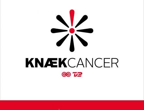 NB Ventilation støtter Knæk Cancer