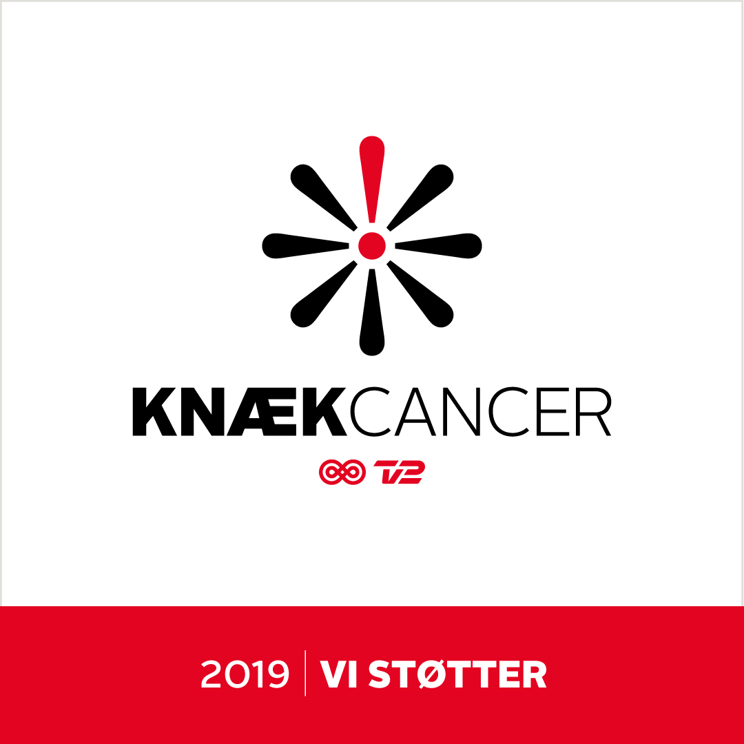 Knæk Cancer 2019